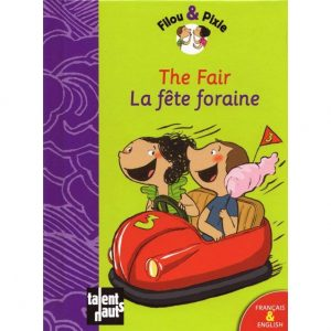 The Fair – La fête foraine (Filou & Pixie)