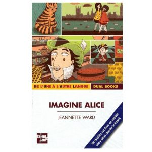 Imagine Alice (Dual Books)