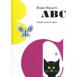 ABC Bruno Munari's ABC