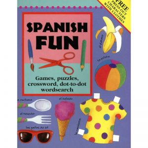 Language fun ~ Spanish fun