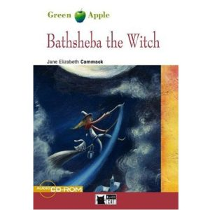 Bathsheba the Witch ~ Starter / A1 – Livre + CD
