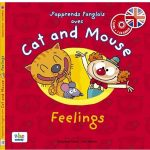 J'apprends l'anglais avec Cat & Mouse - Feelings