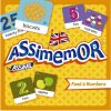 Assimemor - Food and Numbers - jeu de mémoire ~ anglais