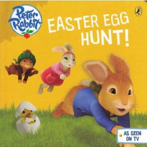Easter Egg Hunt ~ VO anglais