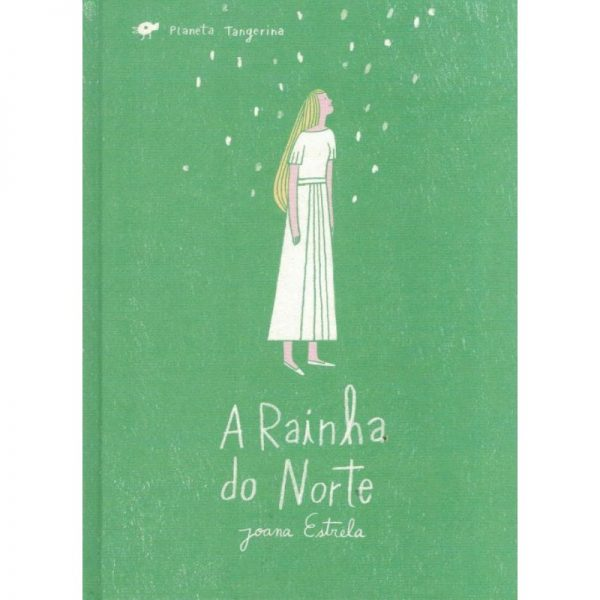 A Rainha do norte